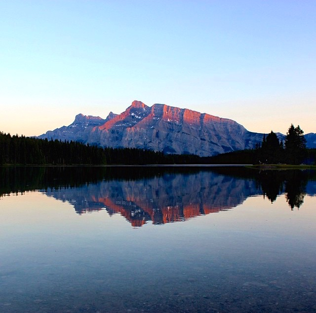 The 10 Most Beautiful Places To See In Banff Canada: The 10 Most Beautiful Places To See In Banff, Canada